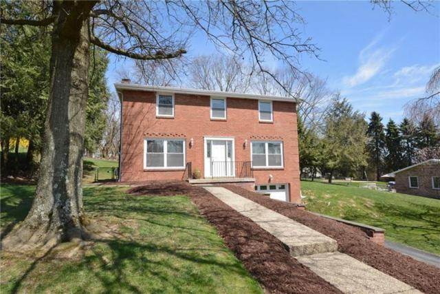 3184 Morningside Dr, Hampton, PA 15101 (MLS #1333755) :: Keller Williams Realty