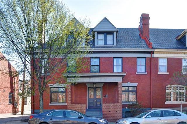 1114 Resaca Pl, Central North Side, PA 15212 (MLS #1333757) :: Keller Williams Pittsburgh