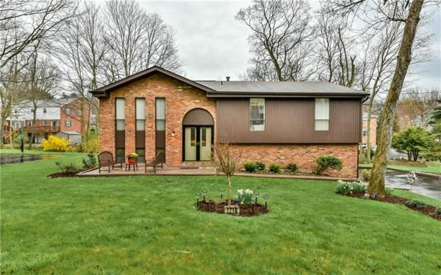 1716 Guyton Rd, Mccandless, PA 15101 (MLS #1333840) :: Keller Williams Realty