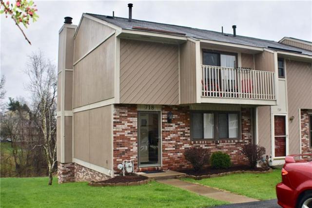 718 Wheatland Cir, South Fayette, PA 15017 (MLS #1333848) :: Keller Williams Pittsburgh