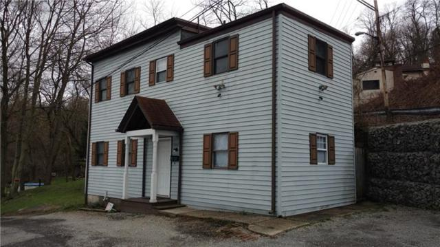 1705 Marcus Way, South Side, PA 15210 (MLS #1333852) :: Keller Williams Realty