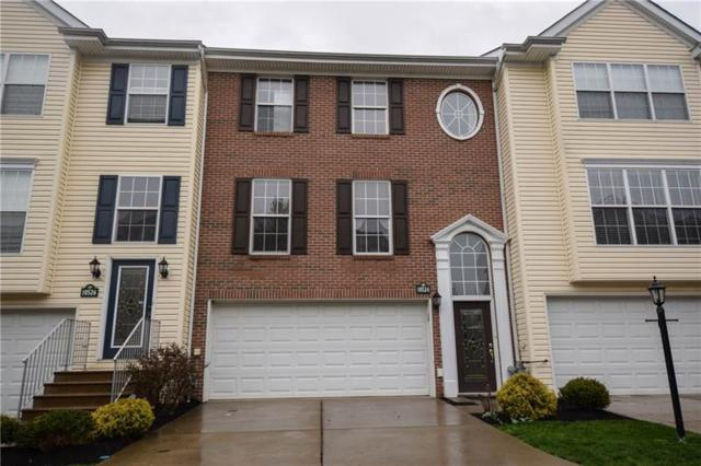 10524 Forest Hill Dr, Mccandless, PA 15090 (MLS #1333871) :: Keller Williams Realty