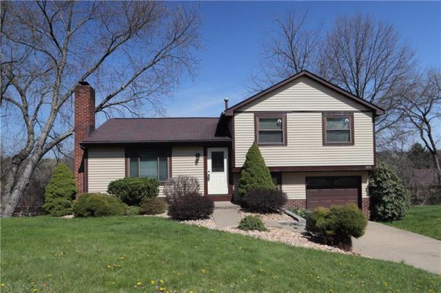 2878 Willowick Court, South Fayette, PA 15017 (MLS #1334062) :: Keller Williams Pittsburgh