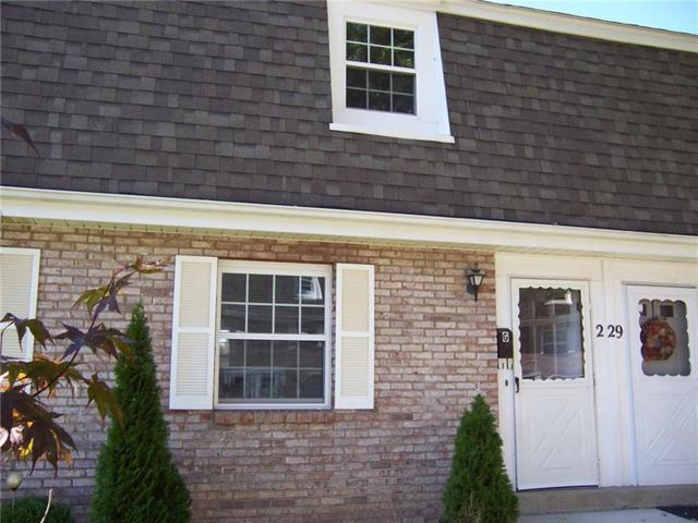 229C Whitestown Village, Twp Of But Nw, PA 16001 (MLS #1334183) :: Keller Williams Pittsburgh
