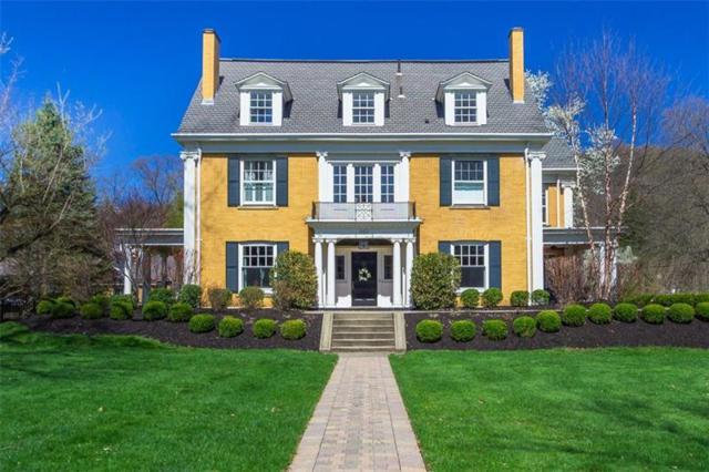 963 Beaver Street, Sewickley, PA 15143 (MLS #1334639) :: Keller Williams Pittsburgh