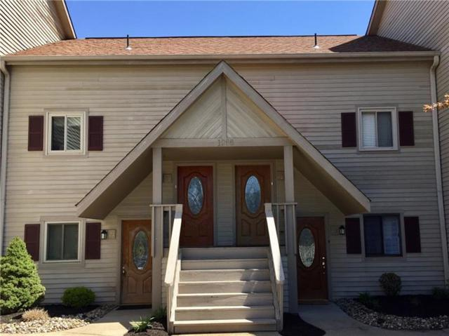 1266 Norberry Court #27, Cranberry Twp, PA 16066 (MLS #1334873) :: Keller Williams Pittsburgh