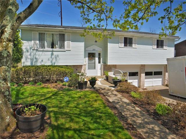 253 Springwood Dr, Penn Hills, PA 15147 (MLS #1335115) :: Keller Williams Pittsburgh