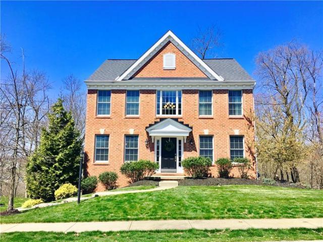 1666 Heritage Dr, Ohio Twp, PA 15237 (MLS #1335265) :: Keller Williams Pittsburgh