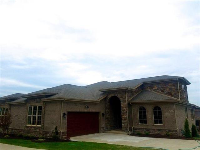 148 Lucca Lane, Upper St. Clair, PA 15241 (MLS #1335309) :: Keller Williams Realty