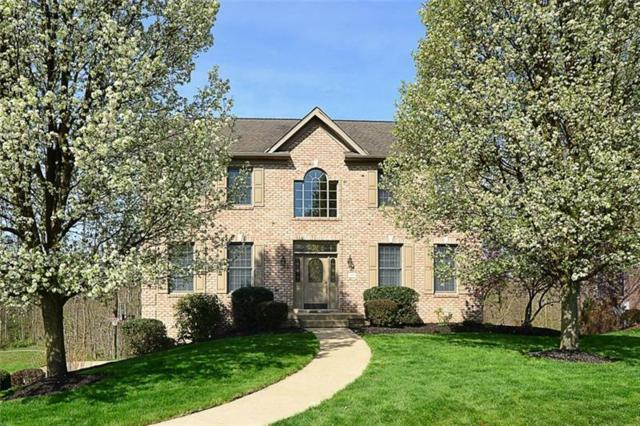 438 Pine Valley Dr, South Fayette, PA 15017 (MLS #1335312) :: Keller Williams Realty