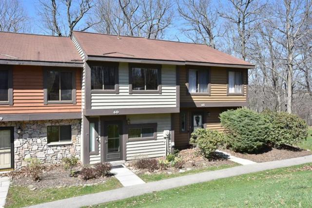 60 Swiss Mountain Drive, Seven Springs Resort, PA 15622 (MLS #1335343) :: Keller Williams Pittsburgh