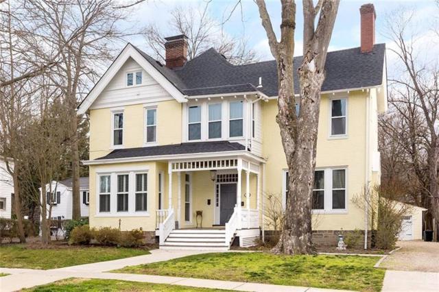 308 Meadow Lane, Edgeworth, PA 15143 (MLS #1335630) :: Keller Williams Pittsburgh