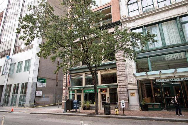 941 Penn Ave #202, Downtown Pgh, PA 15222 (MLS #1335759) :: Keller Williams Pittsburgh
