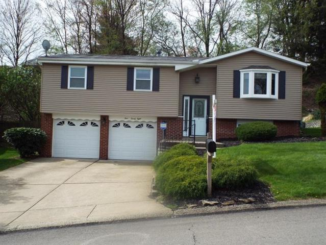 428 Springwood Dr, Verona, PA 15147 (MLS #1335963) :: Keller Williams Pittsburgh