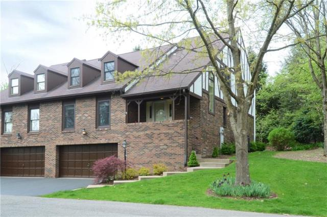 404 Timber Lane Court, Aleppo - Nal, PA 15143 (MLS #1335982) :: Keller Williams Pittsburgh