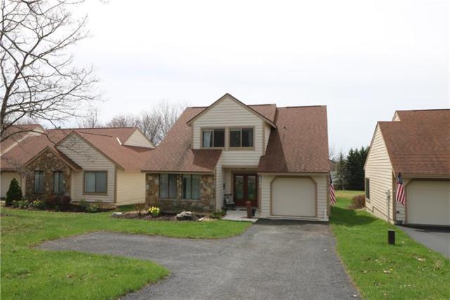 1734 Snowfield Drive, Hidden Valley, PA 15502 (MLS #1336058) :: Keller Williams Pittsburgh