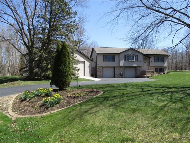 339 Latonka Drive, Jackson Twp - Mer, PA 16137 (MLS #1336144) :: Keller Williams Pittsburgh