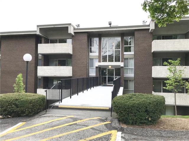 3301 Charlemagne Circle, Ross Twp, PA 15237 (MLS #1336333) :: Keller Williams Pittsburgh