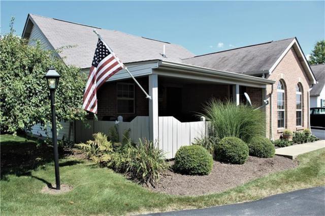 118 Carriage Drive, New Sewickley Twp, PA 15042 (MLS #1336360) :: Keller Williams Pittsburgh