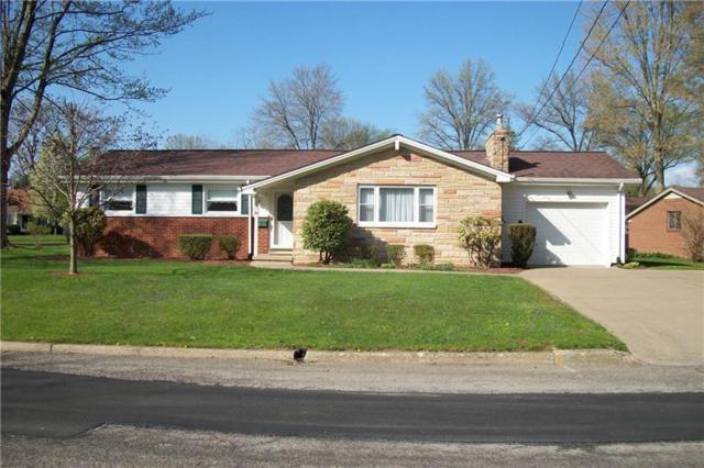 535 Fairbrook, Sharpsville, PA 16150 (MLS #1336385) :: Keller Williams Realty