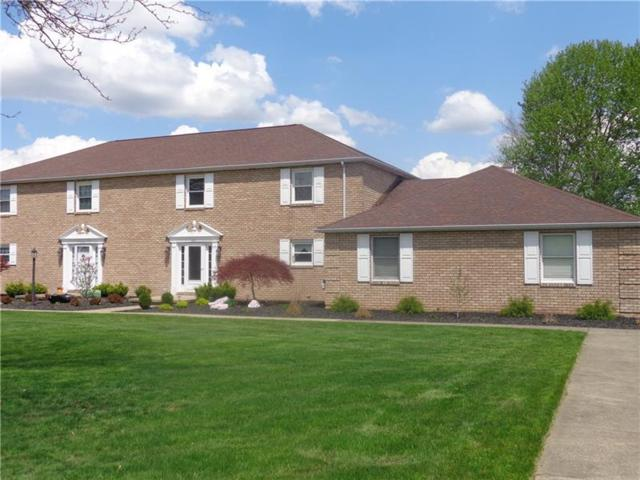 112 Clubhouse Drive C, Shenango Twp - Mer, PA 16159 (MLS #1336484) :: Keller Williams Realty