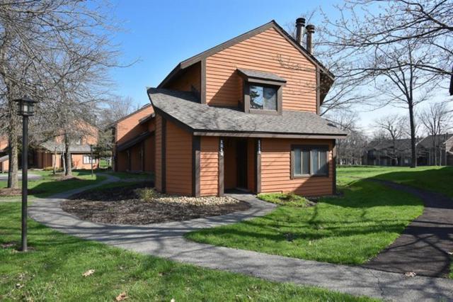 1112 Forbes Lane, Hidden Valley, PA 15502 (MLS #1336520) :: Keller Williams Pittsburgh