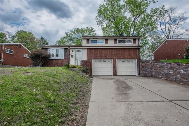 712 Heartwood, Monroeville, PA 15146 (MLS #1336789) :: Keller Williams Pittsburgh