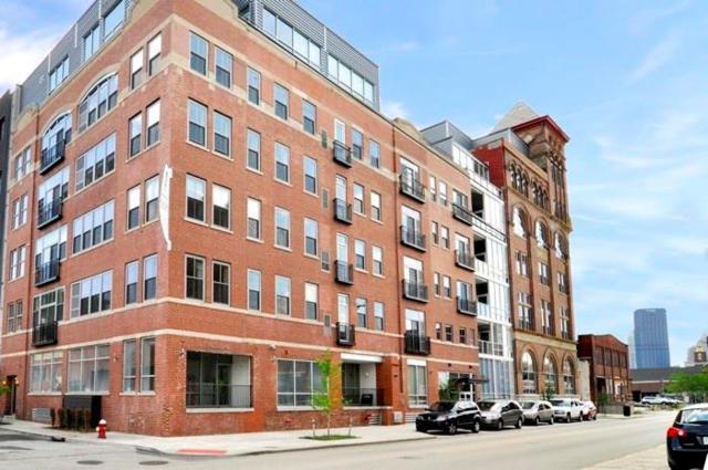 2434 Smallman St #320, Downtown Pgh, PA 15222 (MLS #1336984) :: Keller Williams Pittsburgh