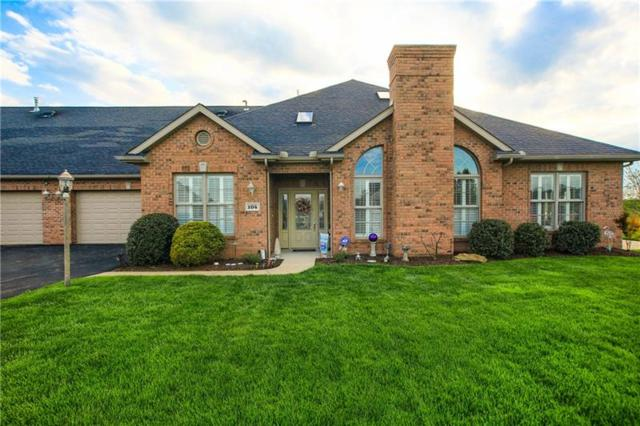 104 Shelton Place Drive, Connoquenessing Boro, PA 16033 (MLS #1337141) :: Keller Williams Realty