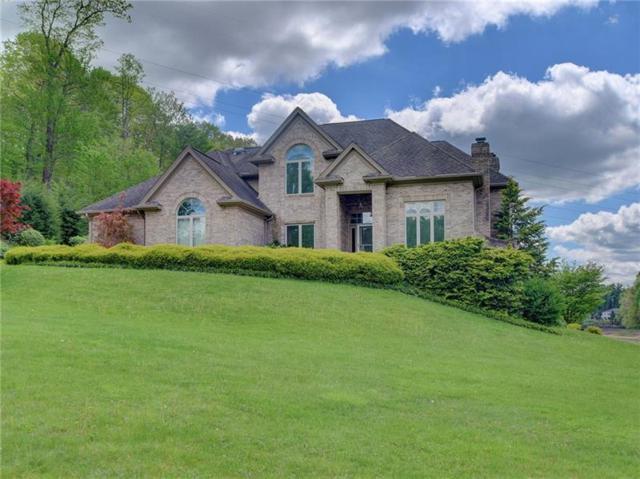 247 Lakewood Road, Unity  Twp, PA 15601 (MLS #1337208) :: Broadview Realty