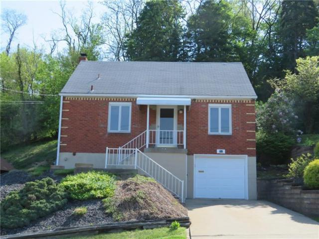 711 Nordeen Dr, West Mifflin, PA 15122 (MLS #1337408) :: Keller Williams Realty