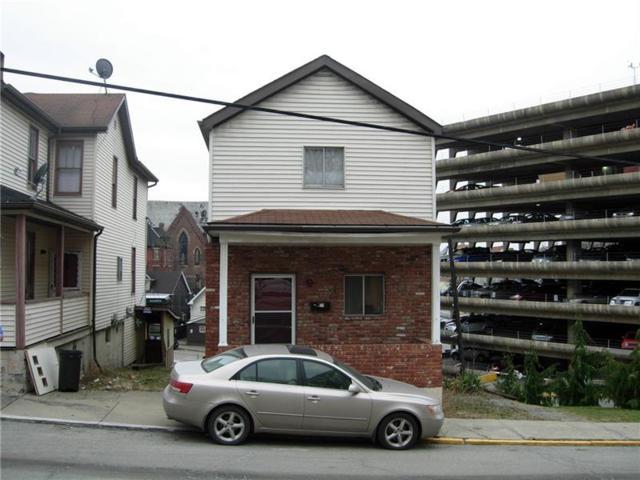 604 Soles Street, Mckeesport, PA 15132 (MLS #1337447) :: Keller Williams Realty