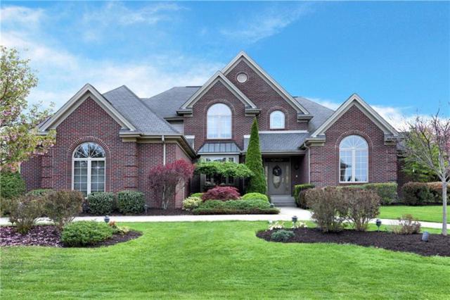 8051 Sherwood Drive, Collier Twp, PA 15142 (MLS #1337454) :: Keller Williams Pittsburgh