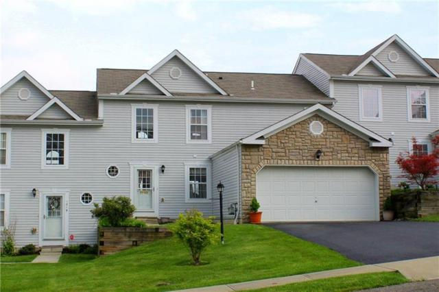 1221 Gneiss Dr., South Fayette, PA 15057 (MLS #1337545) :: Keller Williams Pittsburgh