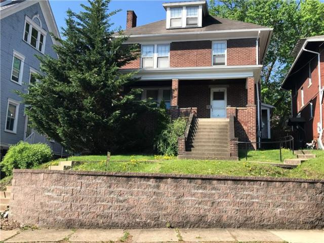 136 Westminster Avenue, City Of Greensburg, PA 15601 (MLS #1337572) :: Keller Williams Realty