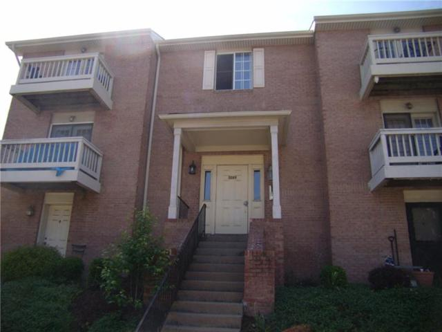 3289 Dawson St #12, Oakland, PA 15213 (MLS #1337891) :: Keller Williams Pittsburgh