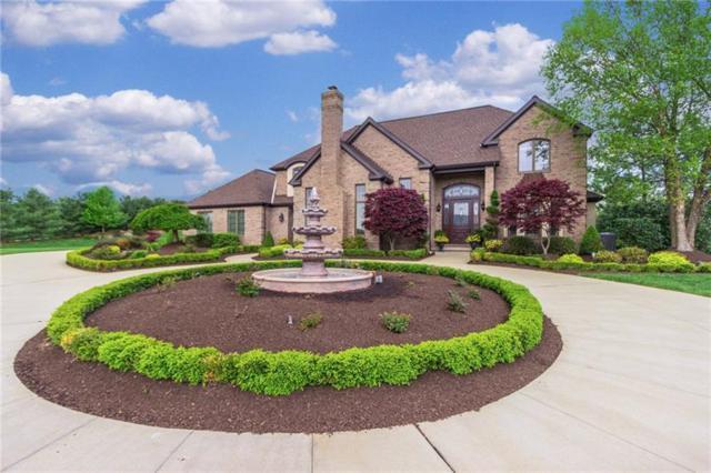 111 Skymark Lane, Bell Acres, PA 15143 (MLS #1338131) :: Broadview Realty