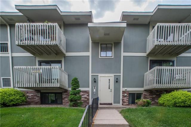 2461 Brookledge Drive 11A, South Fayette, PA 15017 (MLS #1338368) :: Keller Williams Pittsburgh