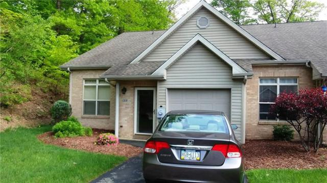 104 Lawnview #104, City Of Greensburg, PA 15601 (MLS #1338401) :: Keller Williams Pittsburgh