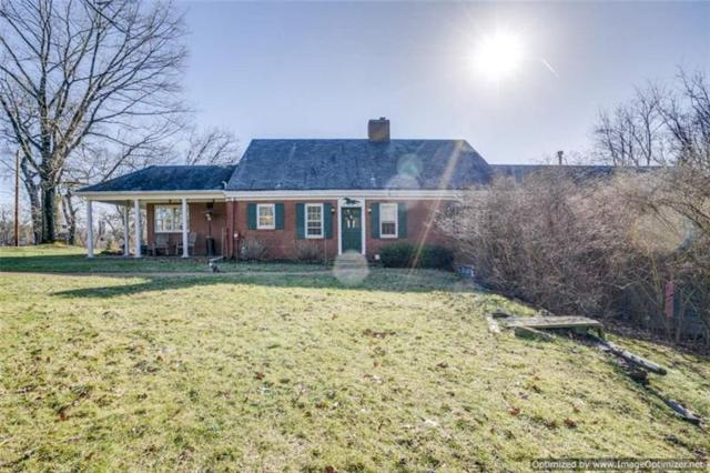15 Thawmont Dr, Sewickley Heights, PA 15143 (MLS #1338448) :: Keller Williams Pittsburgh
