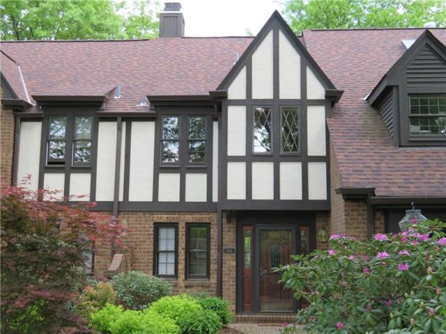 302 Oxbridge Court, Fox Chapel, PA 15238 (MLS #1338465) :: Keller Williams Pittsburgh