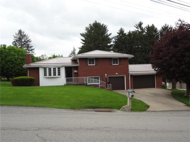 1116 Monastery Drive, Unity  Twp, PA 15650 (MLS #1338685) :: Keller Williams Pittsburgh
