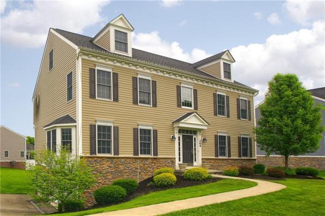 264 Estates Dr, Richland, PA 15044 (MLS #1338747) :: Keller Williams Realty