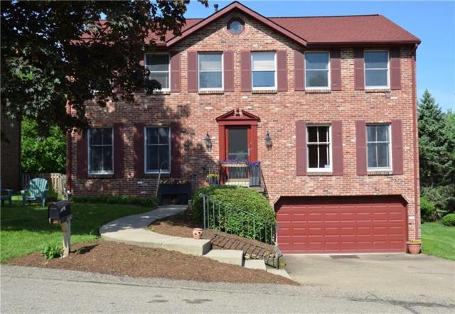 108 Meadow Heights Drive, O'hara, PA 15215 (MLS #1338837) :: Keller Williams Pittsburgh
