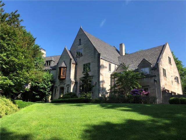 158 North Dr, Fox Chapel, PA 15238 (MLS #1338933) :: Keller Williams Pittsburgh
