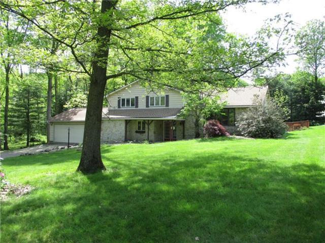 935 Latonka Drive, Coolspring Twp, PA 16137 (MLS #1339037) :: Keller Williams Pittsburgh