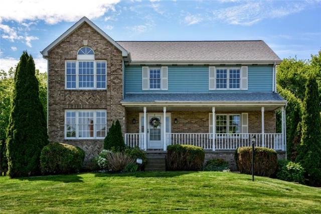 102 Stonefield Drive, Cranberry Twp, PA 16066 (MLS #1339149) :: Keller Williams Pittsburgh