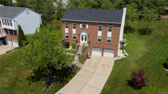 346 Moosehead Drive, North Fayette, PA 15126 (MLS #1339168) :: Keller Williams Pittsburgh