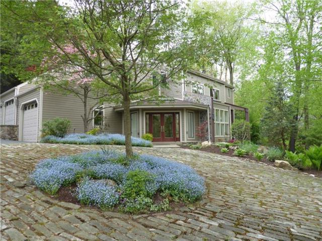 2164 Truxton Dr, Upper St. Clair, PA 15241 (MLS #1339232) :: Broadview Realty
