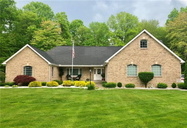 2353 Twelve Oaks Drive, Hermitage, PA 16148 (MLS #1339263) :: Keller Williams Pittsburgh